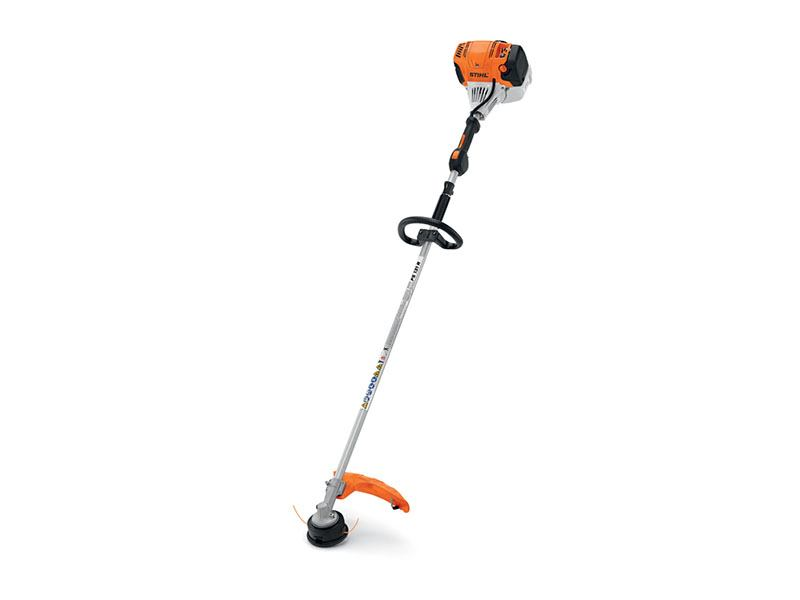 Stihl FS 131 R Lawn Trimmer in Kerrville, Texas