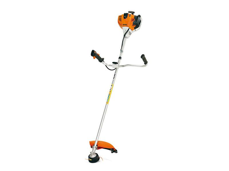 Stihl FS 240 R Lawn Trimmer in Kerrville, Texas