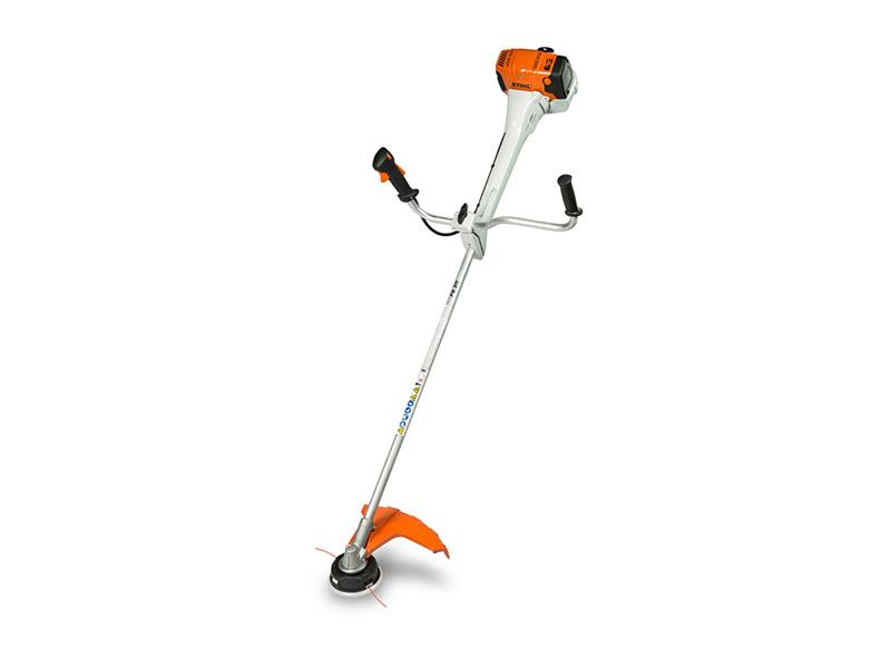 Stihl FS 311 Lawn Trimmer in Jesup, Georgia