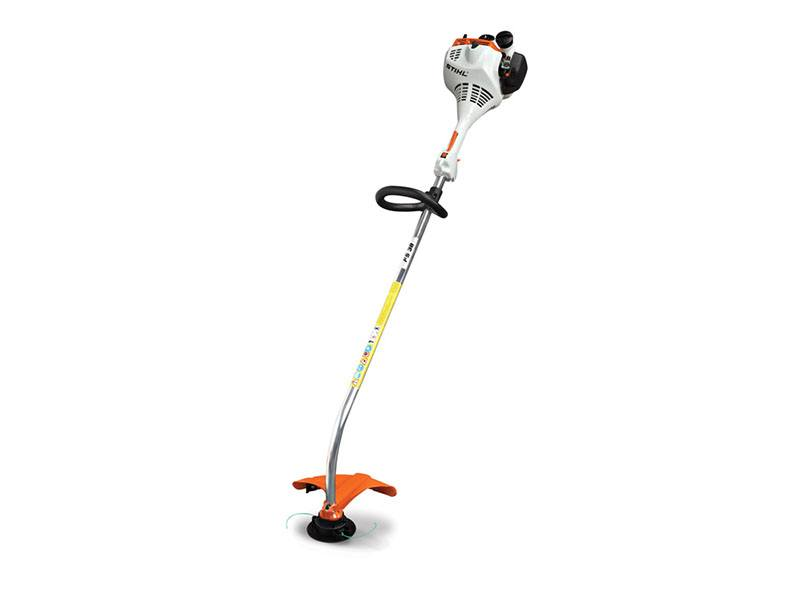Stihl FS 38 Lawn Trimmer in Jesup, Georgia