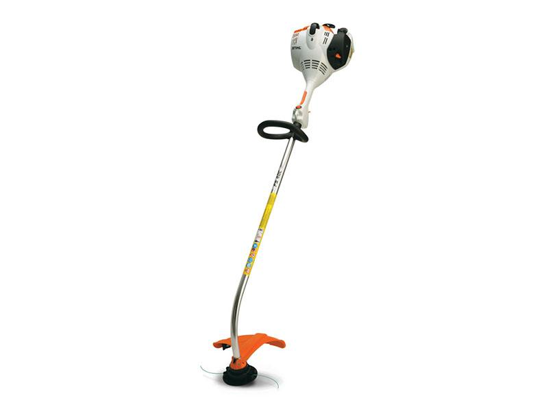Stihl FS 40 C-E Lawn Trimmer in Ennis, Texas