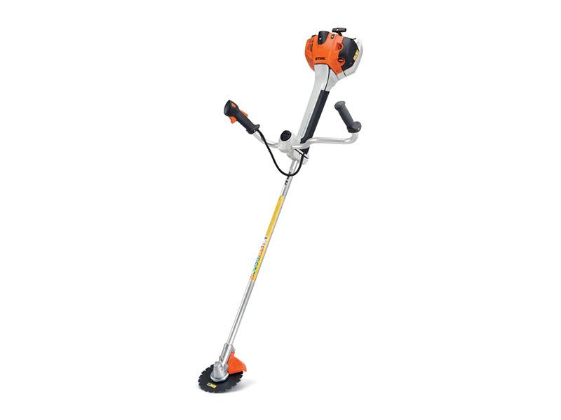 2019 Stihl FS 460 C-EM Lawn Trimmer in Kerrville, Texas