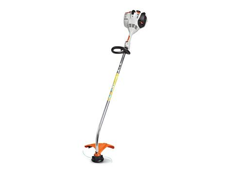 Stihl FS 50 C-E Lawn Trimmer in Mazeppa, Minnesota