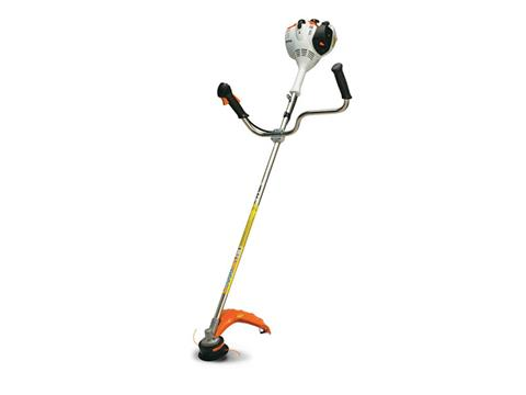 Stihl FS 56 C-E Lawn Trimmer in Mazeppa, Minnesota