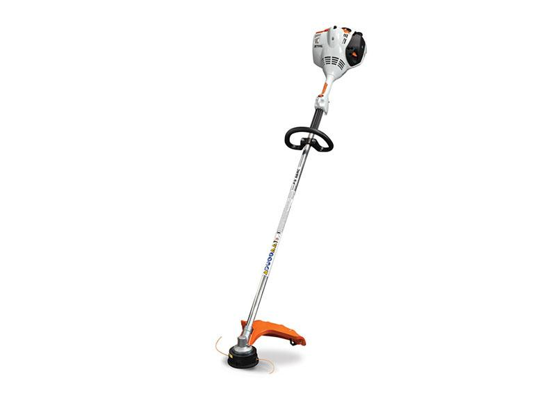 Stihl FS 56 RC-E Lawn Trimmer in Calmar, Iowa