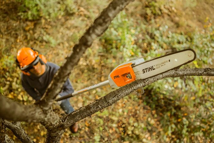 Stihl HTA 65 Pruner in Bingen, Washington - Photo 2