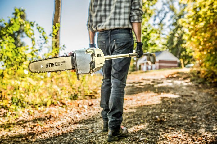 Stihl HTA 65 Pruner in Sparks, Nevada - Photo 4