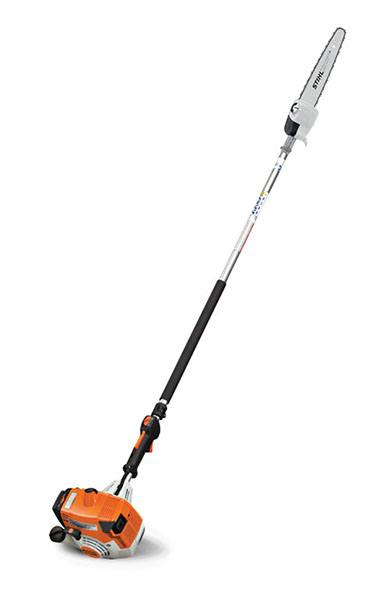 Stihl HT 250 Pruner in Saint Johnsbury, Vermont