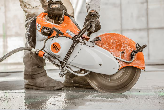 2019 Stihl TS 440 Cutquik in Hazlehurst, Georgia - Photo 2