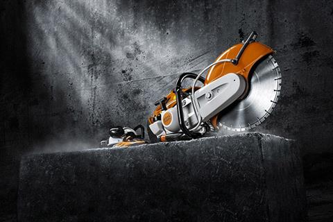 Stihl TS 500i Cutquik in Bingen, Washington - Photo 3