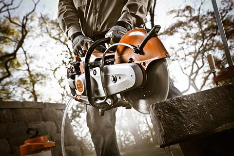 Stihl TS 500i Cutquik in Bingen, Washington - Photo 5