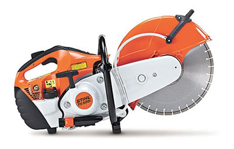 Stihl TS 700 Cutquik in Fairbanks, Alaska
