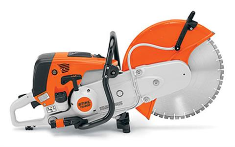 Stihl TS 800 Cutquik in Fairbanks, Alaska