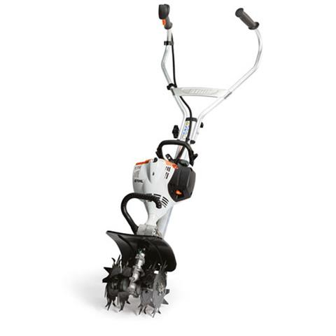 Stihl MM 56 C-E Yard Boss in Homer, Alaska
