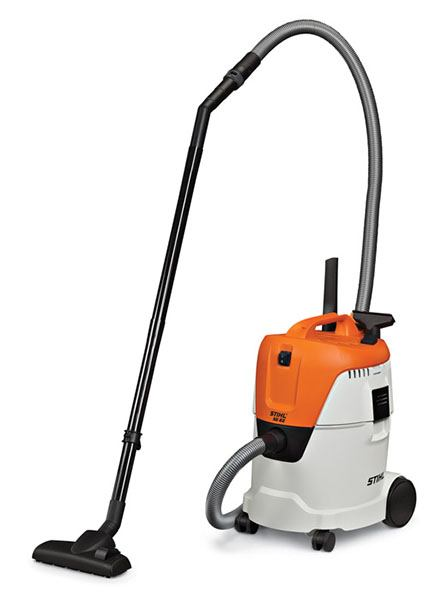 2019 Stihl SE 62 Vacuum in Kerrville, Texas - Photo 1