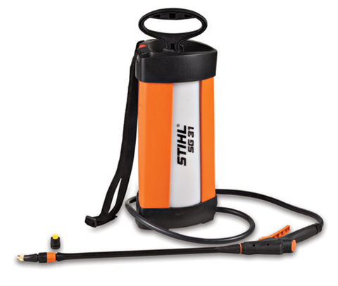 2019 Stihl SG 31 Sprayer in Hazlehurst, Georgia