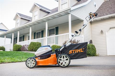 Stihl RMA 460 19 in. Push in Fairbanks, Alaska - Photo 3