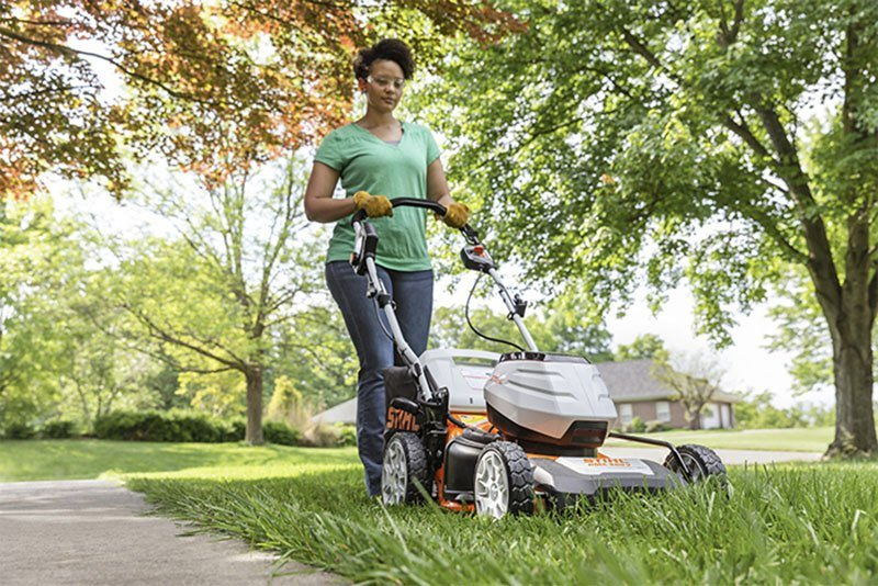 2020 Stihl RMA 460 V Self-Propelled Mower in Fairbanks, Alaska - Photo 2