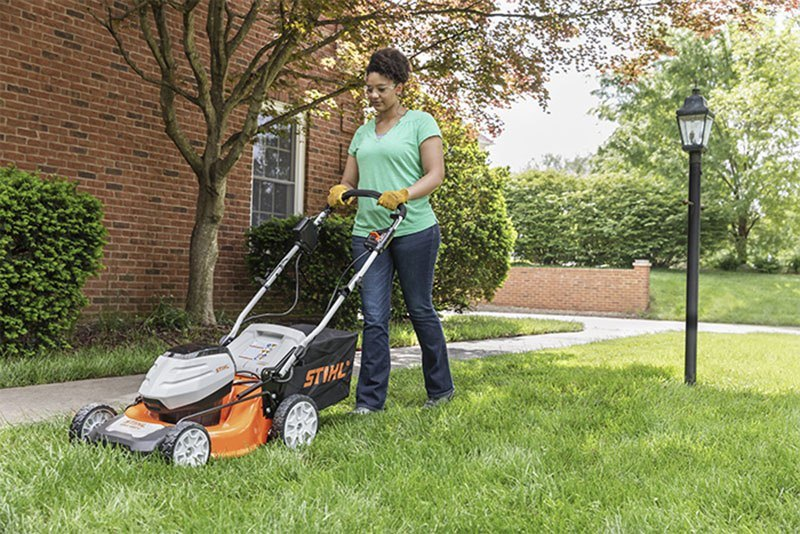 2020 Stihl RMA 460 V Self-Propelled Mower in Fairbanks, Alaska - Photo 3