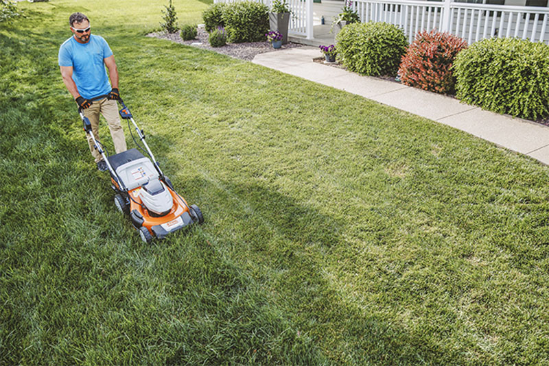 Stihl RMA 510 V Self-Propelled Mower in Philipsburg, Montana - Photo 2