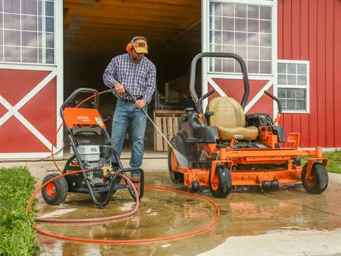 2021 Stihl RB 400 Dirt Boss in Fairbanks, Alaska - Photo 7