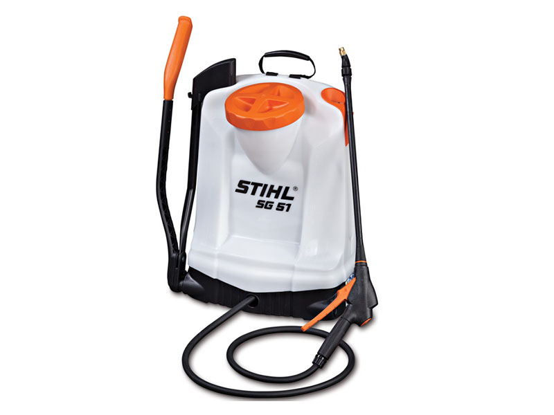 2021 Stihl SG 51 in Kerrville, Texas - Photo 1