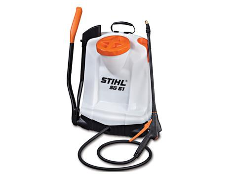2021 Stihl SG 51 in Prairie Du Chien, Wisconsin - Photo 1