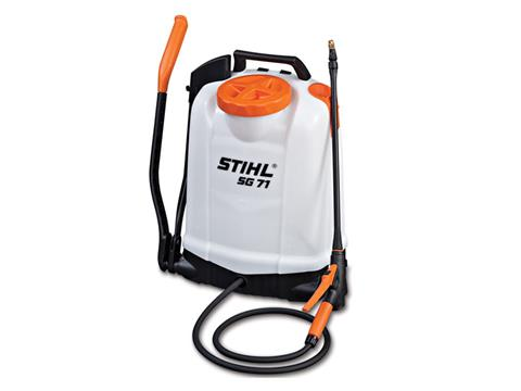 2021 Stihl SG 71 in Lancaster, Texas