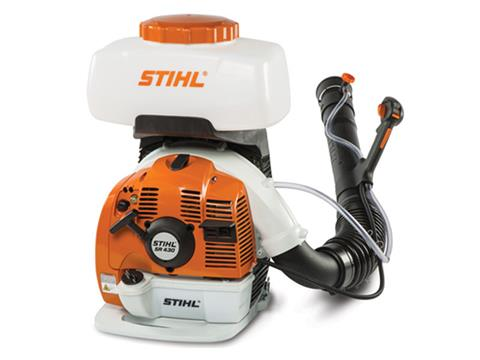 2021 Stihl SR 430 in Lancaster, Texas