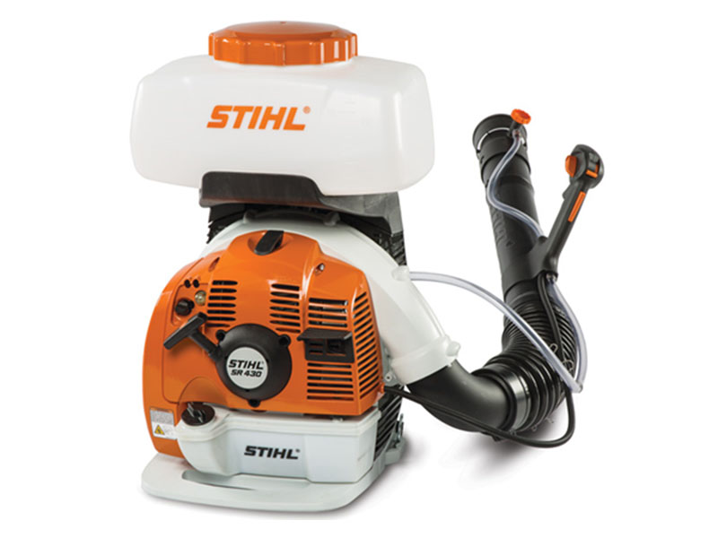 2021 Stihl SR 430 in Jesup, Georgia