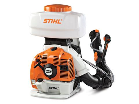 2021 Stihl SR 450 in Lancaster, Texas