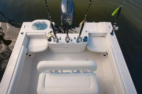 2017 Sailfish 220 CC in Holiday, Florida