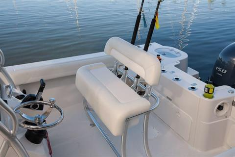 2017 Sailfish 220 CC in Lewisville, Texas