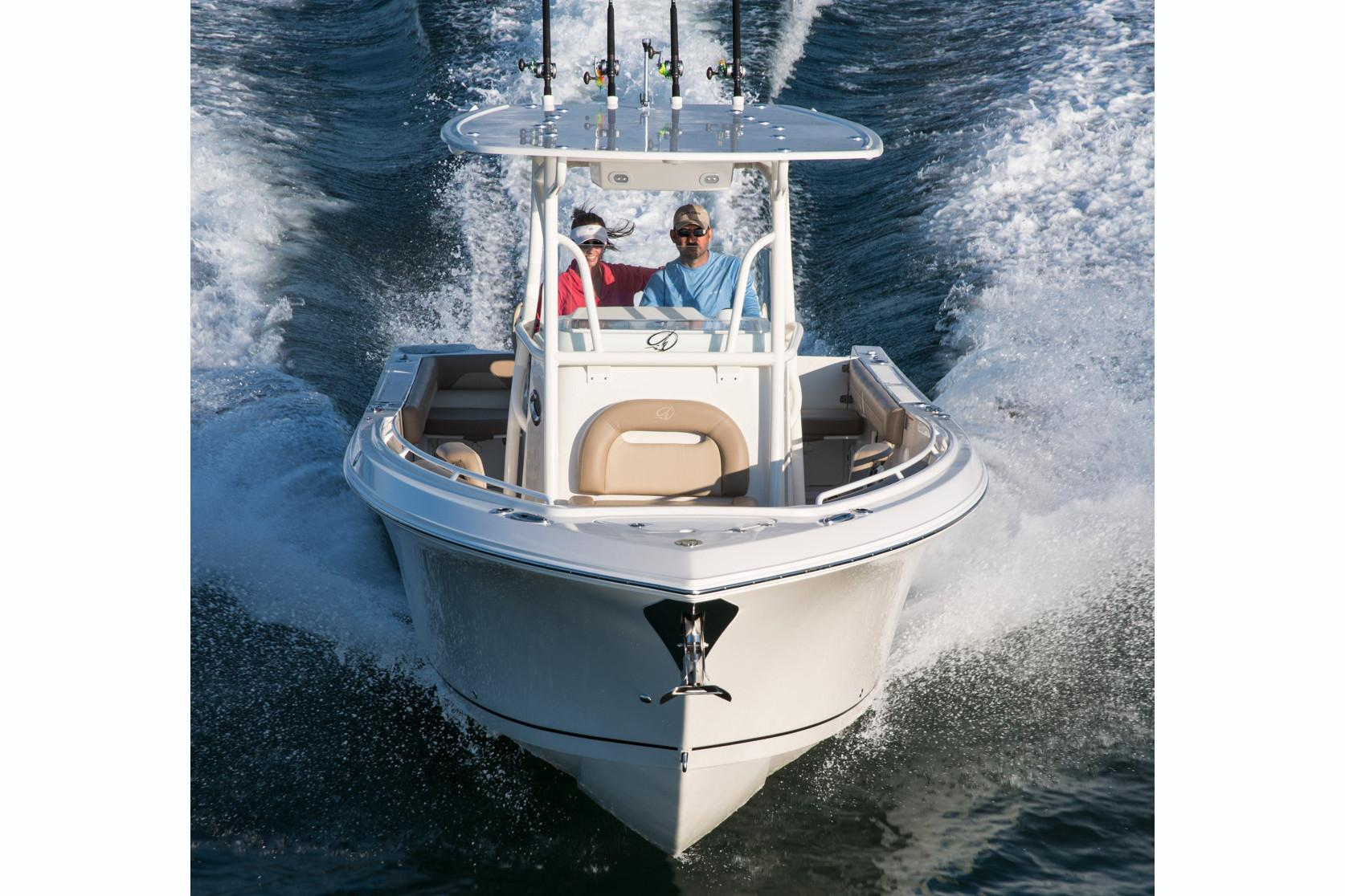 2018 Sailfish 270 CC in Lewisville, Texas - Photo 2