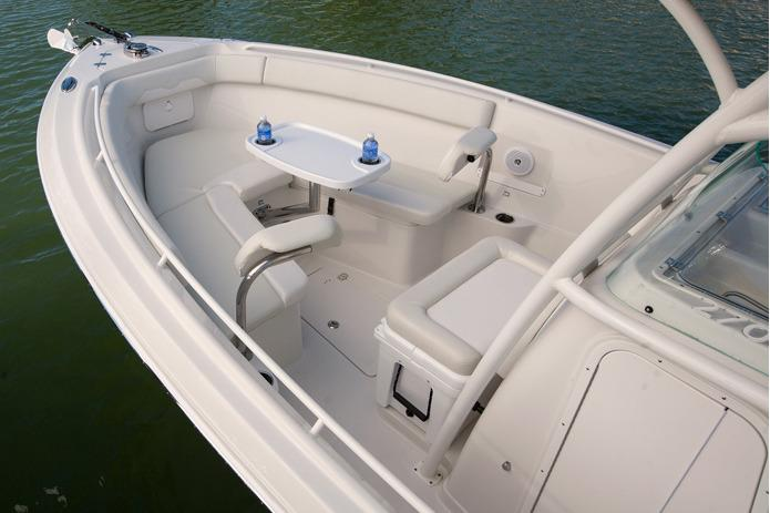 2018 Sailfish 270 CC in Lewisville, Texas - Photo 5
