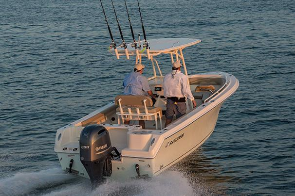 2019 Sailfish 220 CC in Holiday, Florida - Photo 3