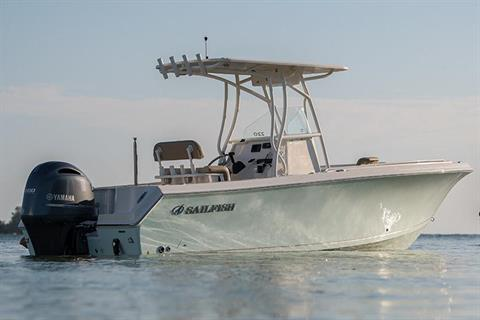 2019 Sailfish 220 CC in Holiday, Florida - Photo 5