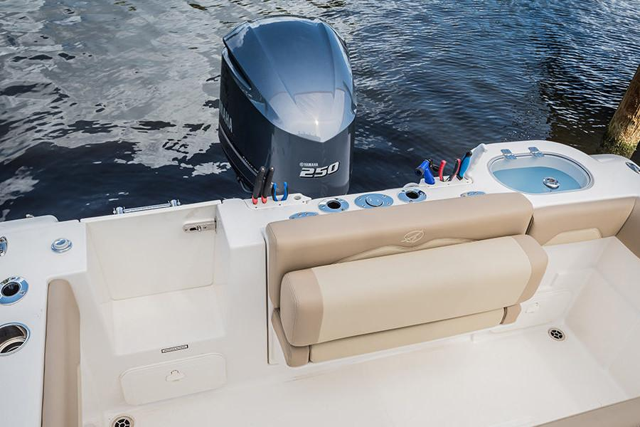 2019 Sailfish 241 CC in Holiday, Florida - Photo 45