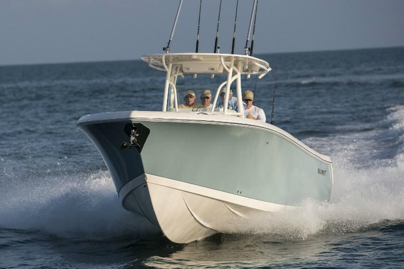 2019 Sailfish 320 CC in Holiday, Florida - Photo 4