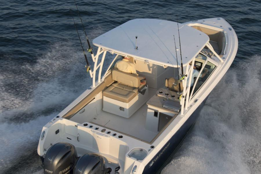 2019 Sailfish 275 DC in Holiday, Florida