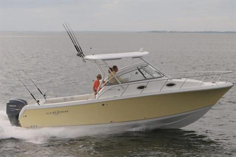2019 Sailfish 320 Express in Lewisville, Texas
