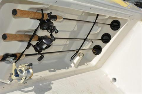 2020 Sailfish 2100 BB Bay Boat in Holiday, Florida - Photo 11