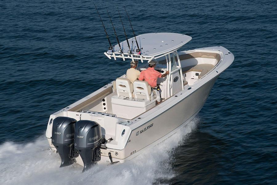2020 Sailfish 290 CC in Holiday, Florida - Photo 2