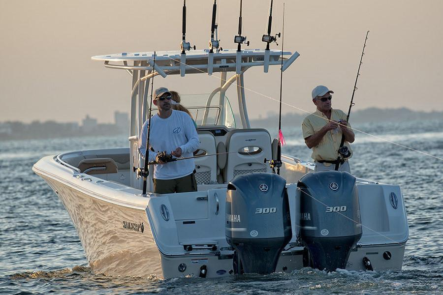 2020 Sailfish 290 CC in Holiday, Florida - Photo 4