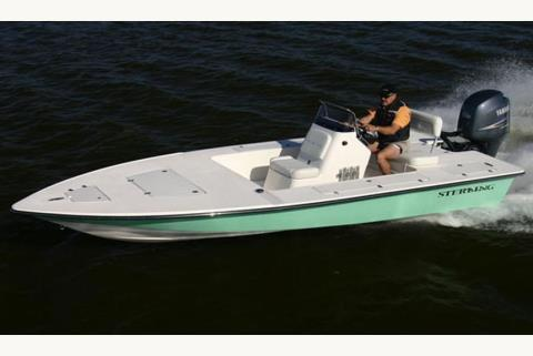 2016 Sterling 200XS in Holiday, Florida