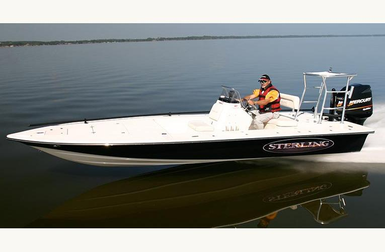2018 Sterling 220XS in Holiday, Florida