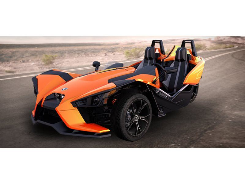 2015 Slingshot Slingshot™ SL LE in Panama City Beach, Florida