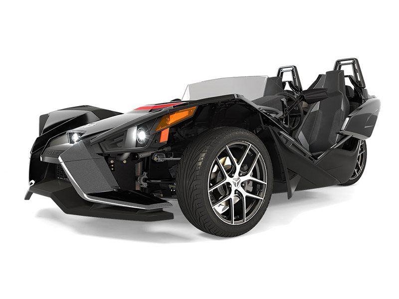 2017 Slingshot Slingshot SL in Woodstock, Illinois