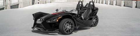 2017 Slingshot Slingshot SL in Dearborn Heights, Michigan