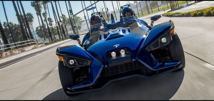 2017 Slingshot Slingshot SL in Panama City Beach, Florida